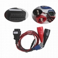 AUGOCOM H8 Truck Diagnostic Tool PC-to-Vehicle Interface Easy Portability