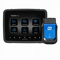VPECKER E4 Multi Functional Tablet Diagnostic Tool Wifi Scanner for Android 2