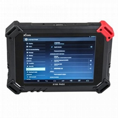 XTOOL X-100 PAD Tablet K