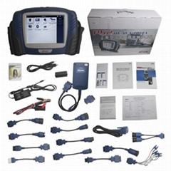 Original Xtool PS2 Professional Automobile Heavy Duty Truck Diagnostic Tool