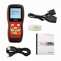 OBDII Can Scanner PS100 Free Shipping