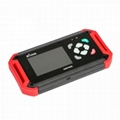New XTOOL HD900 Heavy Duty Truck Code Reader
