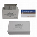 Newest iOBD2 BMW Diagnostic Tool For iPhone/iPad With By Bluetooth