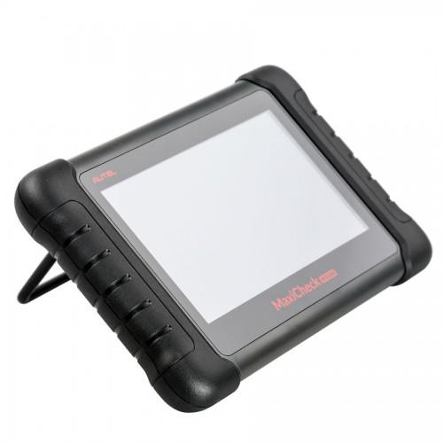 AUTEL MaxiCheck MX808 Android Tablet Diagnostic Tool Code Reader Update Online  3