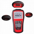Autel Maxidiag EliteMD701 With Data Stream Function for all system update online