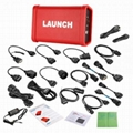 X431 PRO3Launch X431 V+10.1inch TabletGlobal Version Work on both Cars and Truck
