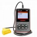 Launch CReader 419 DIY Scanner OBDII/EOBD Auto Diagnostic Scan Tool Code Reader 4