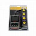 Launch CReader 419 DIY Scanner OBDII/EOBD Auto Diagnostic Scan Tool Code Reader 10