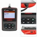 Launch CReader 419 DIY Scanner OBDII/EOBD Auto Diagnostic Scan Tool Code Reader 1