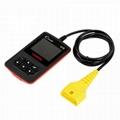 Launch CReader 419 DIY Scanner OBDII/EOBD Auto Diagnostic Scan Tool Code Reader 12