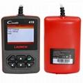 Launch CReader 419 DIY Scanner OBDII/EOBD Auto Diagnostic Scan Tool Code Reader 2
