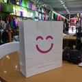 Kraft customized paper bags 4