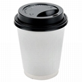 Single wall paper cups 1