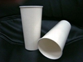 Single wall paper cups 2