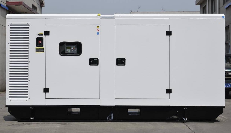 300kw康明斯柴油发电机组 1