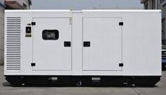 300kw康明斯柴油發電機組