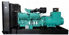 360KW康明斯柴油發電機組