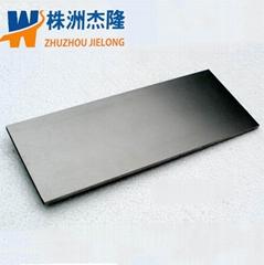 高品质 钨板 磨光 钨板 耐高温 厂家多规格定制