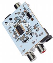 顺芯ES8323S兼容CJC8988