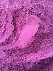 脫水紫薯粉