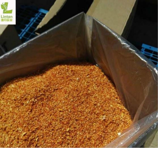 南瓜粉100%纯  脱水蔬菜  厂家直销 3