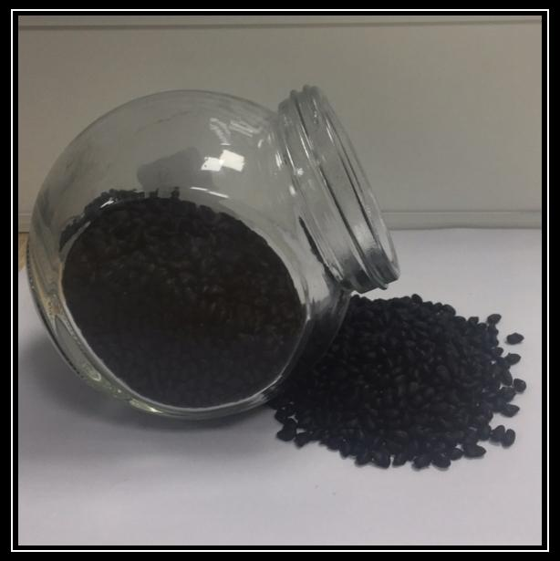 RoHS compliant thermoplastic elastomer TPE40A/50A/60A/70/80A/90A plastic resin 1