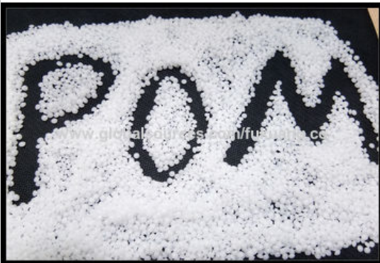 Polyplastics POM GH-20 Resin 1