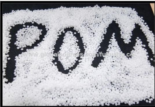 Injection grade POM GH-25D acetal co-polymer granules 5