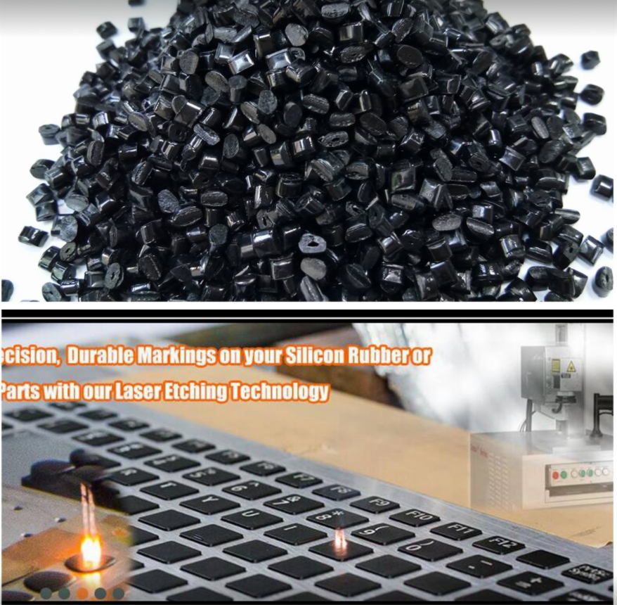 High-performance modified PC resin for laser jet printing 1
