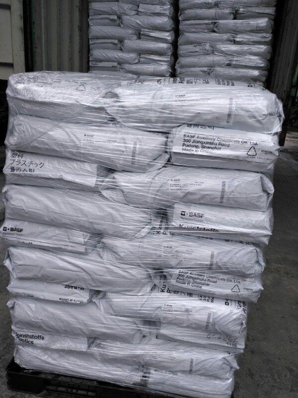 BASF Ultramid B3EG3 15% Glass Filled PA6/PA6+15% resin for Injection Molding 1