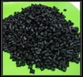 Nylon66 BASF Ultramid A3WG7 BK00564 35% Glass Filled PA66 polyamide6.6 pellets 3