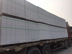 轻质砖600x200x200mm