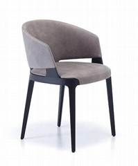 Modern Fashion Wooden Chair for Dining Room