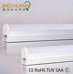 T5一體化全套 ledT5 LED光管 LED燈管 日光燈