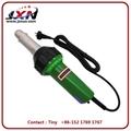 Stabilized Voltage Hot Air Plastic Welding Gun