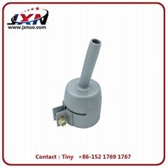 Heat Gun Plastic Welding Gun Regular 316 Stainless Steel Nozzle