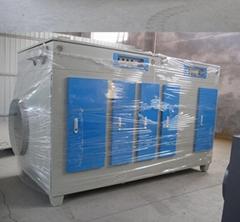 UVA光氧催化净化器设备