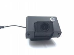 960P AHD Dual front rear view car camera