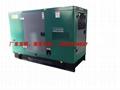 济柴柴油发电机组  4