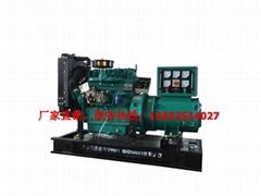 廠家直銷濰坊柴油發電機組 小型發電機