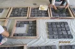 Shanxi Black Granite Slabs&Tiles Granite Flooring&Walling