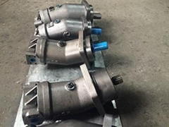 Hydraulic piston pump A2F107R2P3