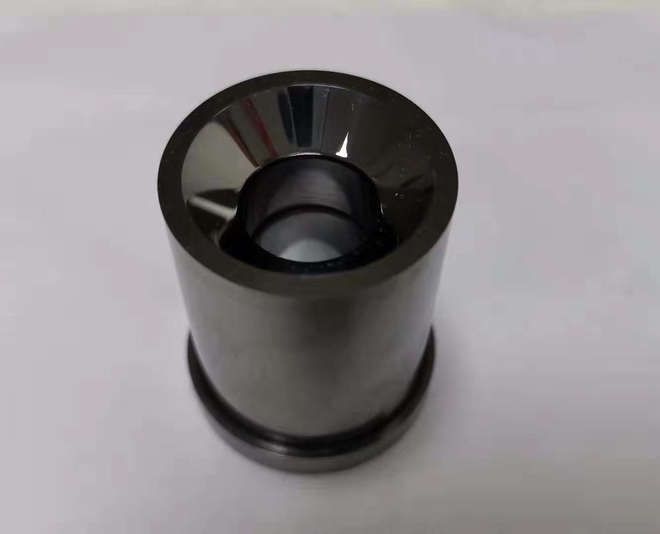 Precision Pierce Punch Extrusion Dies Ceramic Parts Manufacturer 4