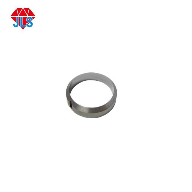 Tungsten carbide sealing ring seal components Präzisionskomponenten Präzisionsru 1