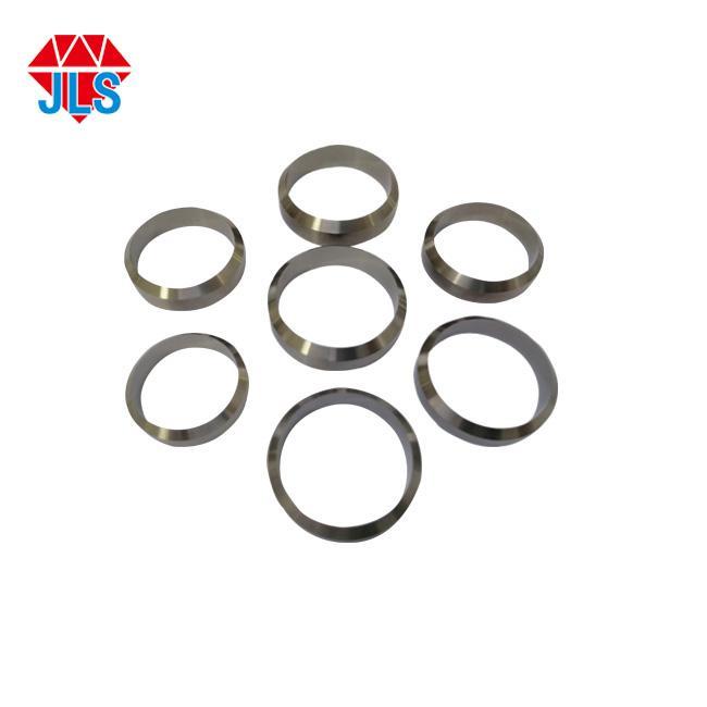 Tungsten carbide sealing ring seal components Präzisionskomponenten Präzisionsru 2