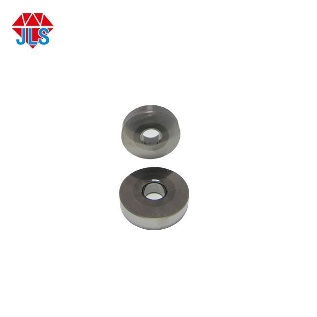 Tungsten carbide sealing ring seal components Präzisionskomponenten Präzisionsru 4
