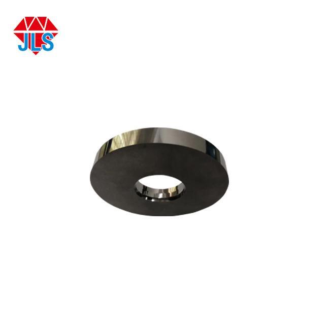 Tungsten carbide sealing ring seal components Präzisionskomponenten Präzisionsru 5