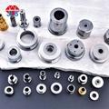 Tungsten Carbide Punch Guide Bushings Carbide Button Dies 5