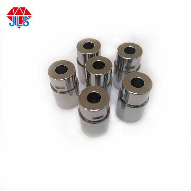 Carbide Bushing Cutting Punches Punzones Carbide Punches Tungsten Mould Parts 5