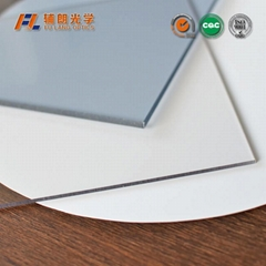 4*8 acrylic pmma sheet for clean room space separated